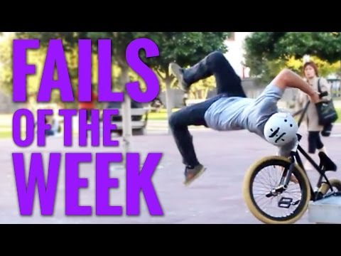 Best Fails of the Week 1 May 2014