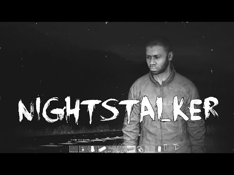 Gaming: Dayz Standalone - Stalker in the night