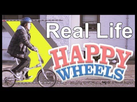efter happy wheels