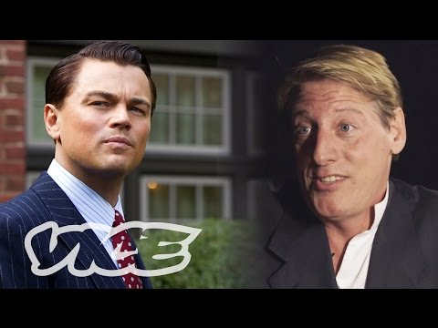 Vice: The Real 'Wolf of Wall Street'
