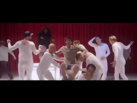 Musikvideo: Lil Dicky - Classic Male Pregame