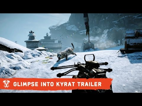 Gametrailer: Far Cry 4