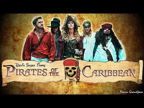 Pirate Medley Acapella