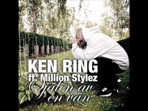 Ken Ring ft. Million Stylez - Själen av en vän