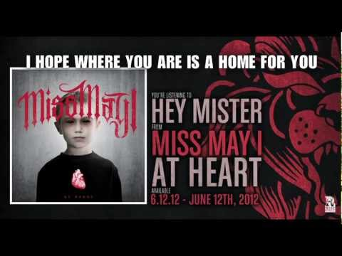 Metal: Miss May I - Hey Mister