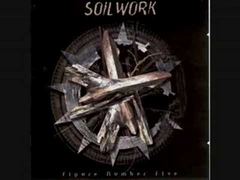 Metal: Soilwork - Distortion Sleep