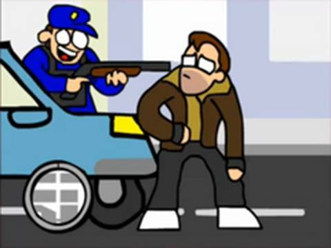 Grand Theft Awesome
