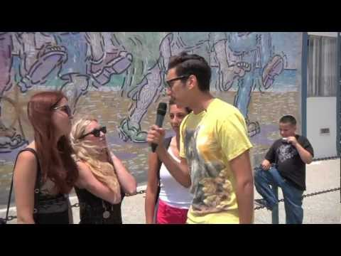 KassemG: California On Zombies