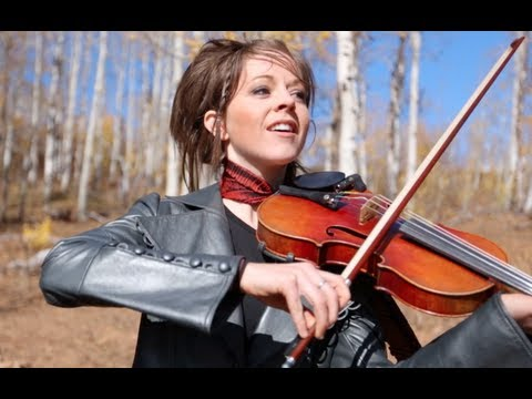 Lindsey Stirling - Halo Theme