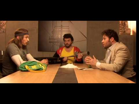 Trailer: Pineapple Express 2