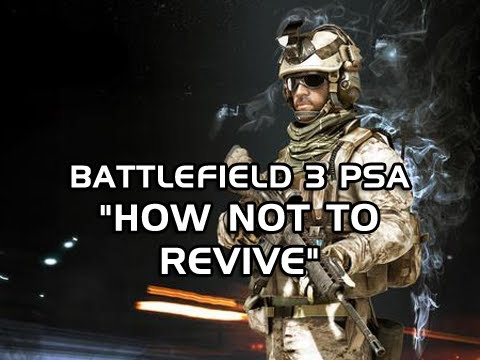 BF3: How Not to Revive