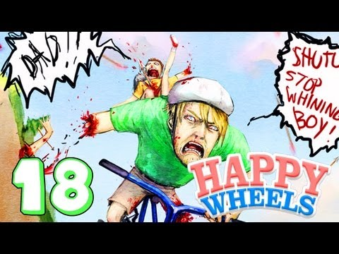 Happy Wheels - Part 18