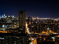 Time-lapse: NYC Moments